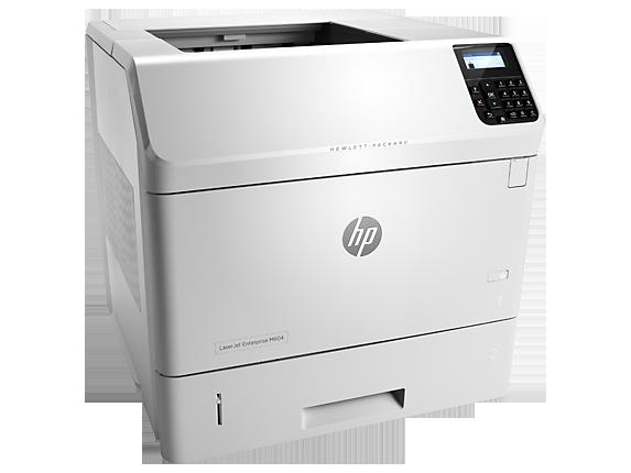 HP LaserJet M604 printer