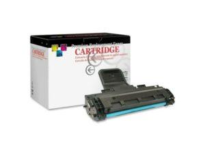 Store Toner cartridge