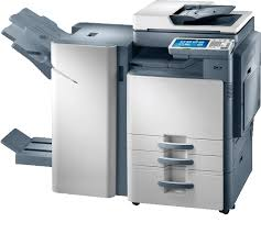 Copier Repair Service Near Me