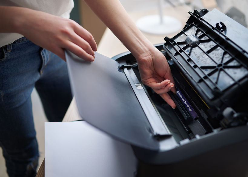 printer repair service nj