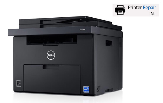 Dell Printer Repair Service
